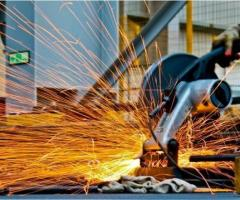 Welding services for companies and the public